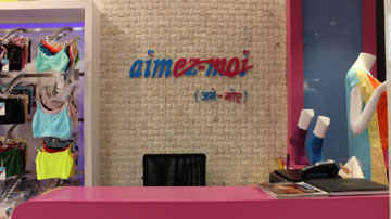 aimezmoi shop gmvt by eUniversal Ads Media