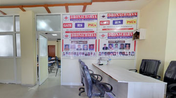 dronacharya institute gmvt by eUniversal Ads Media