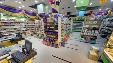 peshawari super market shop gmvt by euniversal ads media